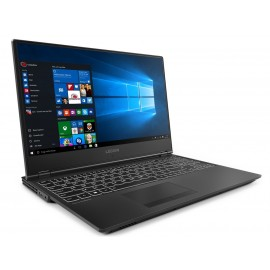 "Lenovo Legion Y540-15IRH 15.6"" FHD i7-9750H 2.6GHz 16GB 1TB+256GB RTX 2060 W10H"