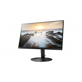 "Lenovo ThinkVision P32u-10 32"" IPS 4K UHD 3840x2160 Monitor OB"