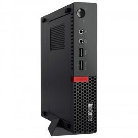 Lenovo ThinkCentre M710q Tiny Desktop PC i3-7100T 3.4GHz 8GB 128GB SSD WiFi W10P