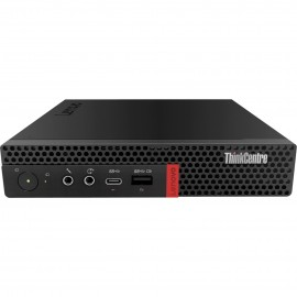 Lenovo ThinkCentre M75q-1 Tiny AMD Ryzen 5 Pro 3400GE 3.3GH 16GB 256GB WiFi W10P