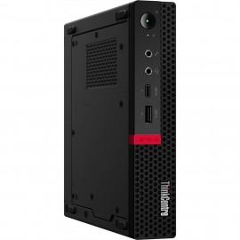 Lenovo ThinkCentre M630e Tiny Desktop i5-8265U 1.6GHz 8GB 512GB SSD WiFi W10P