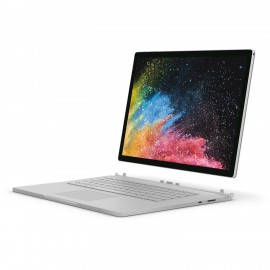 "Microsoft Surface Book 2 1832 13.5"" i5-8350U 1.7GHz 8GB 256GB W10P PGU-00001 OB"
