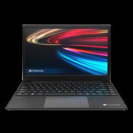 """Gateway GWTN141-1BK 14.1"""" FHD N3350 1.1GHz 4GB 64GB eMMC W10H Laptop Black U"""