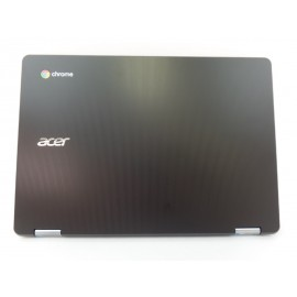 "Acer Spin 11.6"" HD Touch Celeron N3350 4GB 32GB Chrome 2in1 Laptop R751T-C4XP SD"