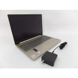 "Lenovo Ideapad 3-15IIL05 15.6"" HD Touch i3-1005G1 8GB 256GB SSD W10H Laptop OB"