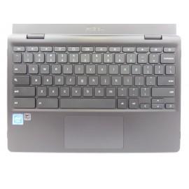 """ASUS Chromebook C204EE-YS01-GR 11.6"""" HD Celeron N4000 4GB 16GB Chrome Laptop"""