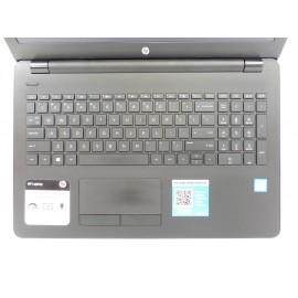 "HP 15-bs015dx 15.6"" HD Touch i5-7200U 2.5GHz 8GB 1TB W10H 1TJ82UA Laptop U"