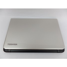 "Toshiba Satellite L55-B5133 15.6"" HD i7-5500U 2.4GHz 8GB 1TB HDD W10H Laptop U"