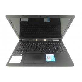 "HP 15-db0015dx 15.6"" HD AMD A6-9225 2.6GHz 4GB 1TB HDD W10H Laptop U"