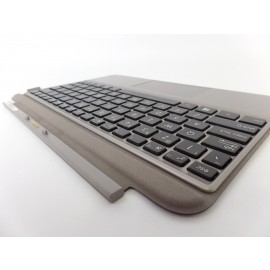 Asus T102HA-3K Gray Keyboard Dock for T102 Tablet OEM Genuine Original Brand New