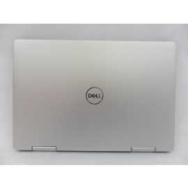 "Dell Inspiron 7386 13.3"" FHD Touch i5-8265U 8GB 256GB W10H 2in1 Laptop No WebCam"