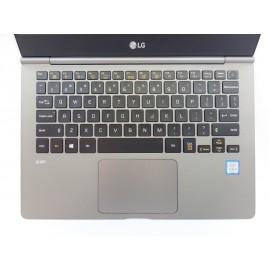 "LG Gram 13Z990 13.3"" FHD IPS i5-8250U 1.6GHz 8GB 256GB SSD W10H Laptop U"