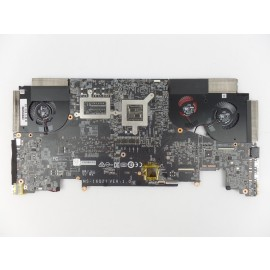 OEM Motherboard i7-8750H GTX1070 fits MSI GS65 Stealth Thin 8RF-037US -for parts