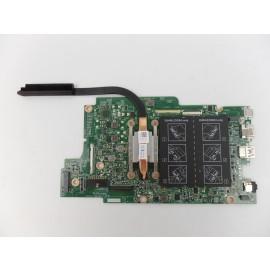 OEM Motherboard i5-7200U fits Dell Inspiron 15 7579 0M56T