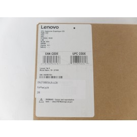 "Lenovo Tab 4 10 Plus 10.1"" IPS FHD 625 4GB 64GB Android 7.1 Wi-Fi+4G LTE Tablet"