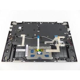 OEM Palmrest Keyboard Touchpad for Samsung Galaxy Book Flex NP730QCJ BA98-02211A
