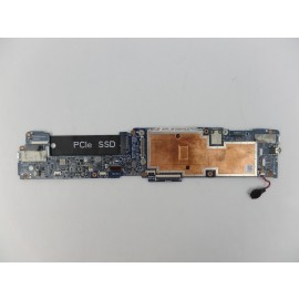 For Parts OEM Motherboard i7-7Y75 16GB RAM fits Dell XPS 9365 VP9G1
