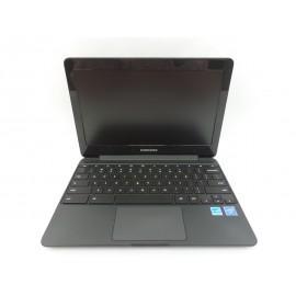 "Samsung Chromebook 3 11.6"" HD Celeron N3060 4GB 16GB XE500C13-K04US Chrome OS U1"