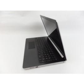 "HP 15-da0014dx 15.6"" HD Touch i5-8250U 1.6GHz 12GB 128GB W10H Laptop 4BS30UA U1"