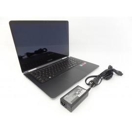 """Samsung NP940X5N-X01US 15.6"""" FHD Touch i7-8550U 16GB 256GB W10H 2in1 Laptop +Pen"""