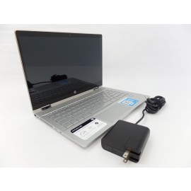 "HP Pavilion x360 14m-cd0003dx 14"" FHD Touch i5-8250U 8GB 128GB SSD W10H 3XV03UA"