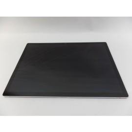 "Microsoft Surface Book 2 1793 15"" i7-8650U 16GB 256GB W10P Cracked LCD U5"