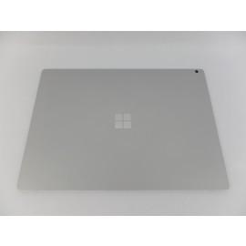 "Microsoft Surface Book 2 1793 15"" i7-8650U 16GB 256GB W10P Cracked LCD U2"