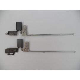 OEM Hinges Kit (Left + Right) for Acer Chromebook 512 R851N-C9DD