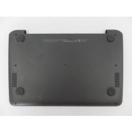 OEM Palmrest Keyboard Touchpad +Bottom Cover for HP Chromebook 11A G6 EE 6KJ19UT