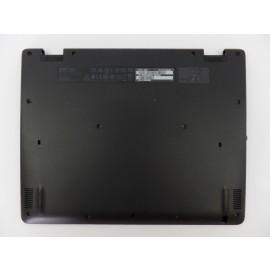 OEM Palmrest Keyboard Touchpad + Bottom Cover for Acer Chromebook R851TN-C9DD