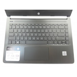 "HP Notebook 14-dq1033cl 14"" HD i3-1005G1 1.2GH 8GB 256GB SSD W10H Laptop 7RP94UA"