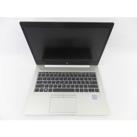 """HP EliteBook 830 G5 13"""" FHD i5-8350U 1.7GHz 8GB 256GB W10P Laptop U"""