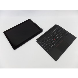 "Lenovo ThinkPad X1 Tablet 3rd Gen 13"" IPS QHD+ Touch i5-8350U 8GB 256GB W10P"