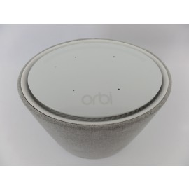 Netgear Orbi Voice Smart Speaker w/ WiFi Mesh Extender Built-in RBS40V
