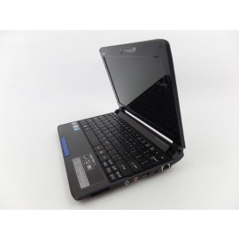 """Acer Aspire One 532h-2588 10.1"""" Atom N450 1GB RAM No HDD Boots to BIOS"""