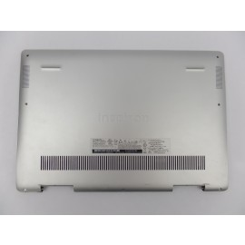 OEM Palmrest Keyboard Touchpad + Bottom Cover for Dell Inspiron 7386