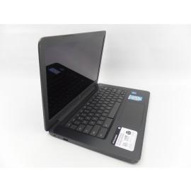 "HP Chromebook 14-ca061dx 14"" HD Touch Screen N3350 1.1GHz 4GB 32GB Chrome -Read"