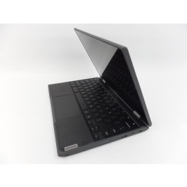 "Lenovo Chromebook 500e 2nd Gen 11.6"" IPS Touch N4100 1.1GHz 4GB 32GB 2in1 Chrome"