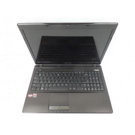 "ASUS A53Z-AS61 15.6"" HD AMD A6-3420M 1.5GHz 8GB 256GB SSD W10P Laptop U"