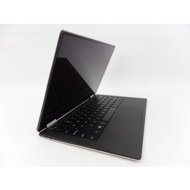 "Dell XPS 13 9365 13.3"" QHD+ Touch i5-7Y57 1.2GHz 8GB 512GB W10H 2in1 Laptop U"