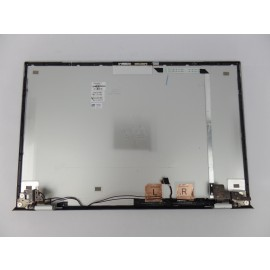 LCD Top Cover Enclosure+Hinges+Web Cam L55393-001 for HP Envy 17m-CE0013DX
