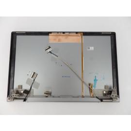 LCD Top Cover Enclosure+Hinges+Web Cam 47BKRLCJN10 for Asus Q406D