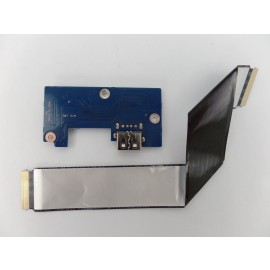 OEM USB Board w/ Cable BA41-02630A for Samsung NP730QAA-K02UA