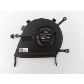 OEM CPU Cooling Fan 13NB0KX0P01011 for Asus Q406D