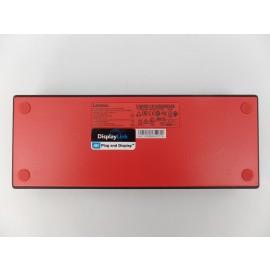 Lenovo ThinkPad Hybrid USB-C with USB-A Dock 40AF0135US Docking Station U