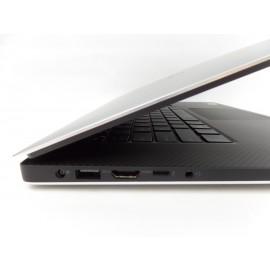 """Dell Precision 5520 15.6"""" FHD i7-7820HQ 2.9GHz 16GB 512GB Nvidia Quadro M1200M"""