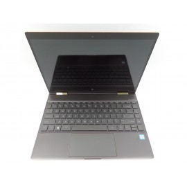 "HP Spectre x360 13-ae013dx 13.3"" 4K UHD Touch i7-8550U 16GB 256GB W10H - Read!"