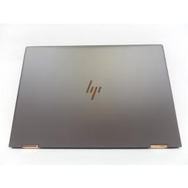 "HP Spectre x360 15-ch011dx 15.6"" 4K UHD Touch i7-8550U 16GB 512GB MX150 W10H U"