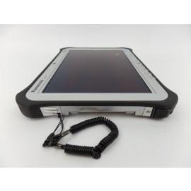 """Panasonic ToughPad FZ-G1 10"""" WUXGA Touch i5-3437U 1.9GHz 4GB 256GB W10P Tablet"""