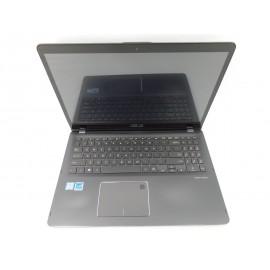 "ASUS Q525UA-BI7T9 15.6"" FHD Touch i7-8550U 1.8GHz 16GB 2TB HDD W10H 2in1 Laptop"